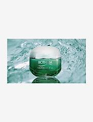 Biotherm - Aquasource Gel - Normal/Combination Skin 50ml - dagkräm - clear - 5