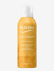 Biotherm - Bath Therapy Delighting Blend Foam  200 ml - shower gel - clear - 0