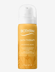 Biotherm - Bath Therapy Delighting Blend Foam  200 ml - shower gel - clear - 1