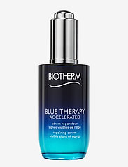 Biotherm - Blue Therapy Accelerated Serum 30 ml - serum - clear - 0