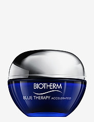 Biotherm - Blue Therapy Accelerated Cream - all skin types 30ml - dagkräm - clear - 0