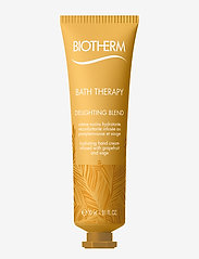 Biotherm - Bath Therapy Delighting Blend Hancream 30 ml - håndcreme & fodcreme - no color - 0