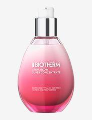 Biotherm - Aqua Glow Super Concentrate 50 ml - dagcreme - no color - 0