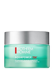 Biotherm Aquapower 72H Day Cream 50 ml. - CLEAR