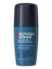 Biotherm Day Control Deodorant Roll-on 75 ml - CLEAR