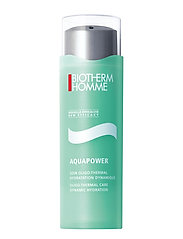 Biotherm Homme Aquapower Gel 75 ml. - CLEAR