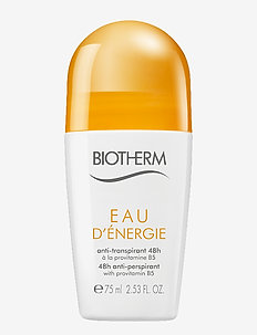 Eau D'Energie Deo Roll On - deo roll-on - clear