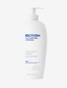 Lait Corporel 400 ml - CLEAR