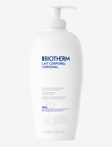 Lait Corporel Body Lotion 400ml - CLEAR