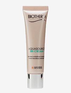 Aquasource BB Cream Fair to Medium - bb- & cc-cream - clear
