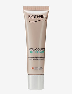 Aquasource BB Cream Medium to Dark - bb- & cc-cream - clear