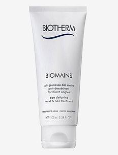 Biomains Hand Cream 100ml - CLEAR