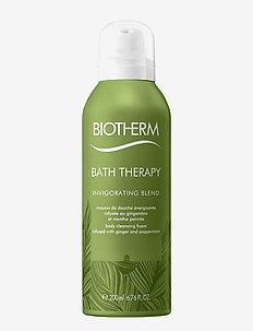 Bath Therapy Invigorating Blend Foam 200 ml - shower gel - clear