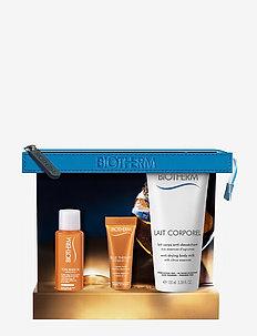 Blue Therapy Cream-In-Oil Pouch - NO COLOR