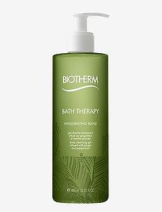 Bath Therapy Invigorating Blend Shower Gel 400 ml. - shower gel - no color