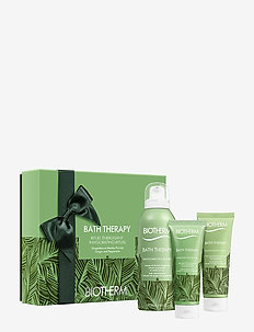 Bath Therapy Invigorating Blend Box - NO COLOR