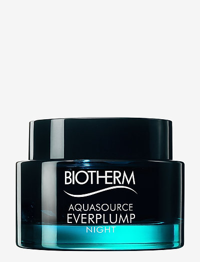 Aquasource Everplump Night Cream 75ml - natcreme - clear