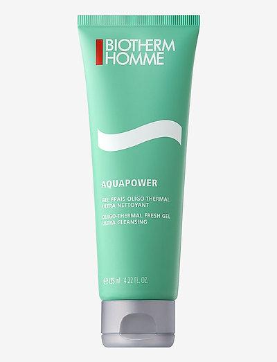 Aquapower Cleanser 125ml - rengöringsgel - no color