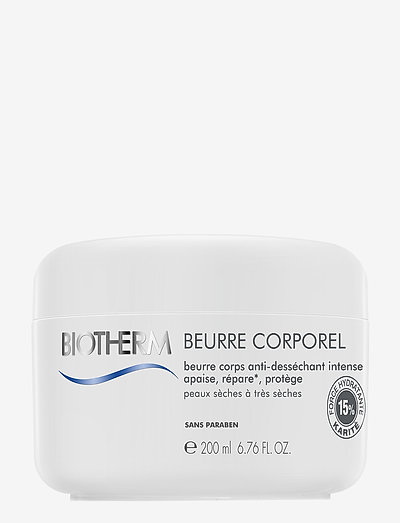 Lait Corporel Body Cream - body cream - clear