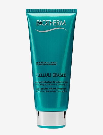 Celluli Eraser Anti-cellulite cream - body cream - clear