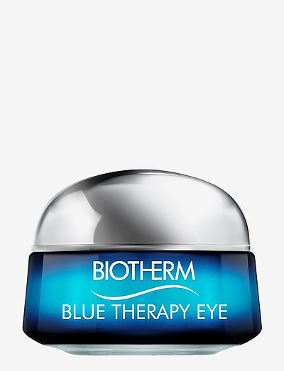 Blue Therapy Eye cream - Ögonkräm - clear