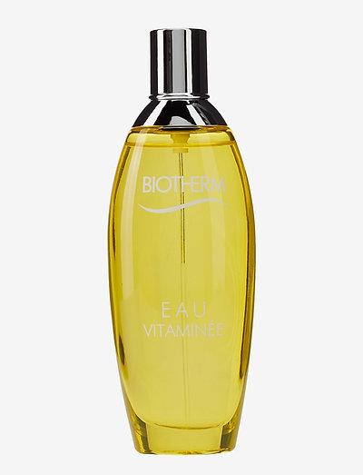 Eau Vitaminée Eau de Toilette 100ml - parfym - clear