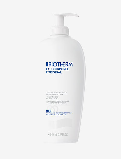Lait Corporel Body Lotion 400ml - body lotion - clear