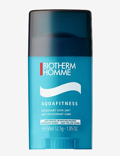 Aqua-Fitness Homme Deo Stick - personlig pleie - clear
