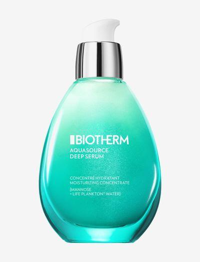 Aquasource Deep Serum - serum - clear