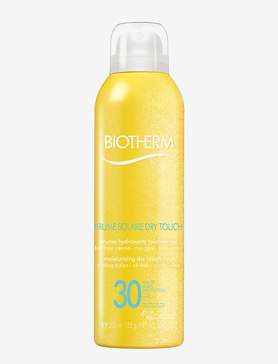 Brume Solaire Dry Touch Sun Screen SPF30 - clear