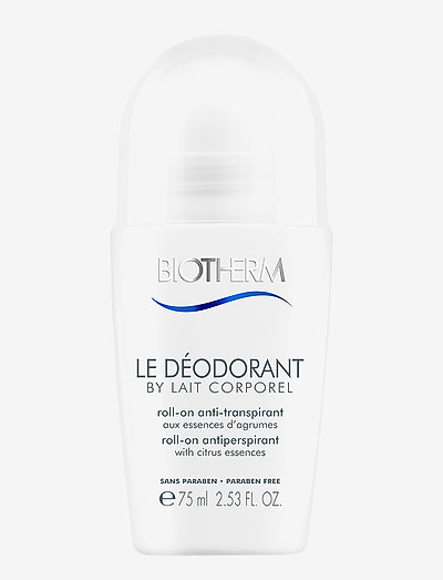 Lait Corporel Deo Roll On - deo roll-on - clear