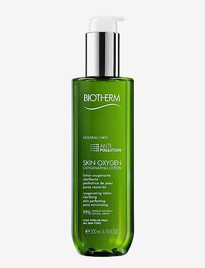 Skin Oxygen Toner - ansiktsvatten - clear
