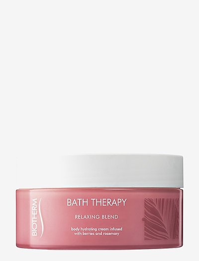 Bath Therapy Relaxing Blend Cream 200 ml - CLEAR