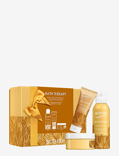 Bath Therapy Delighting Blend Set 2 - CLEAR