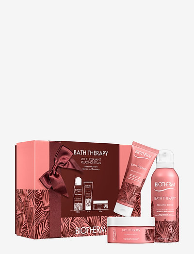 Bath Therapy Relaxing Blend Set 2 - CLEAR