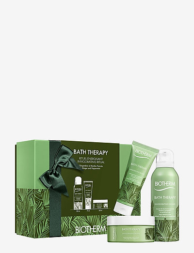 Bath Therapy Invigorating Blend Set 2 - CLEAR