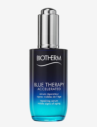 Blue Therapy Accelerated Serum 30 ml - serum - clear