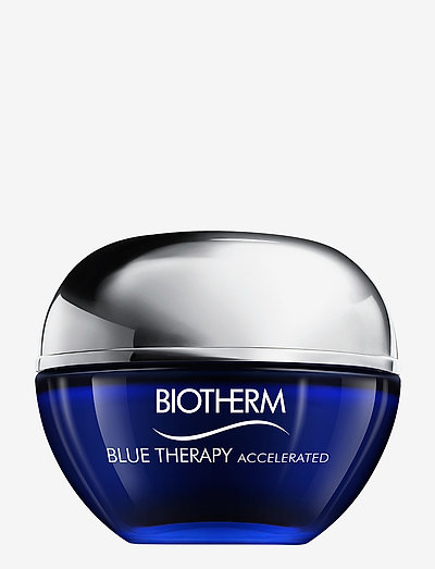 Blue Therapy Accelerated Cream - all skin types 30ml - dagkräm - clear
