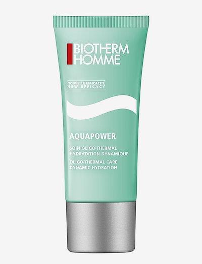 Aquapower Cream 30ml - fuktpleie - clear