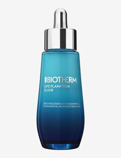 Life Plankton - serum - clear