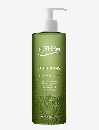Bath Therapy Invigorating Blend Shower Gel 400 ml. - shower gel - no color