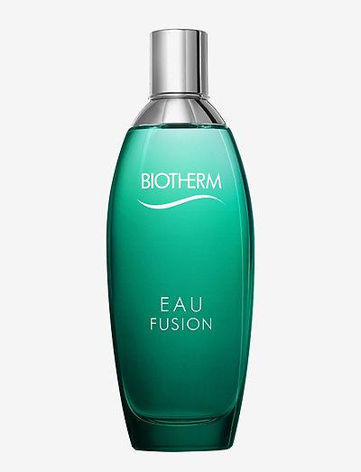 Eau Fusion Eau de Toilette 100 ml - parfym - clear