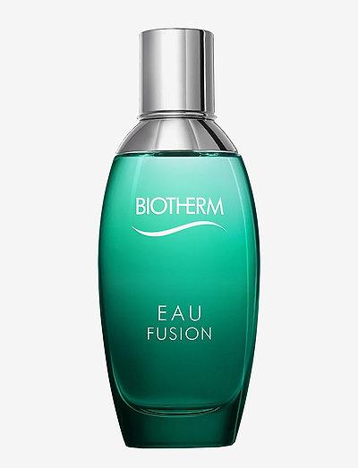Eau Fusion Eau de Toilette 50 ml - parfyme - no color