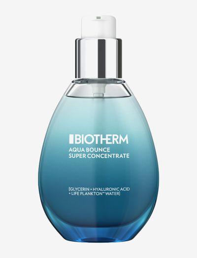 Aqua Bounce Super Concentrate 50 ml - serum - no color
