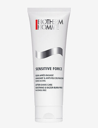 Sensitive Force After Shave Pump 75 ml - NO COLOR