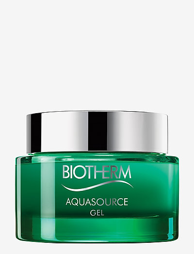 Aquasource Gel - Normal/Combination Skin - dagkrem - clear