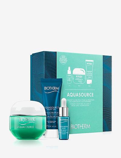 Aquasource Gel Pmm 50 ml gift set - clear