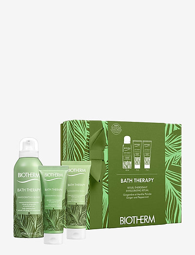 Bath Therapy Invi Medium Set 20 - kroppsvårdsset - no colour
