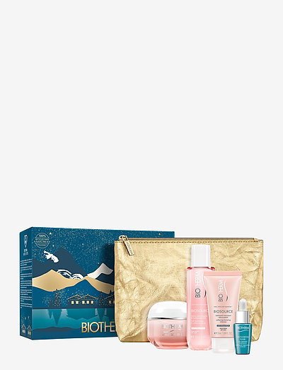 Aquasource Cream Christmas Set 2020 - hudpleiesett - no colour