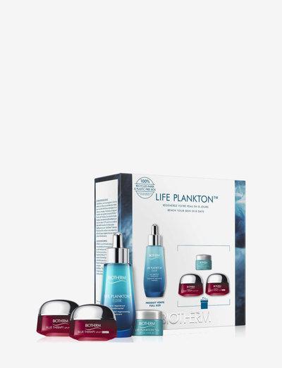 Life Plankton Elixir Set 50 ml OS - kroppsvårdsset - clear